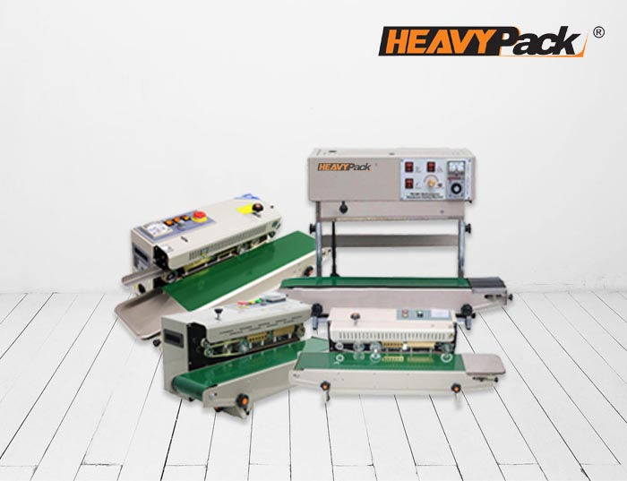 Cara Menggunakan atau cara kerja mesin continous band sealer