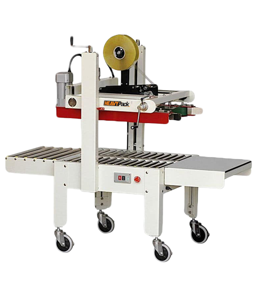Mesin Karton Sealer FXA-6050S