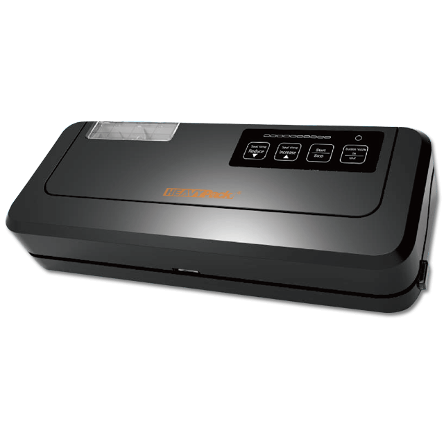 P-290 Portable Vacuum Sealer - Mesin Packing Kedap Udara