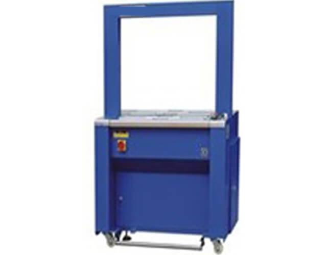 Mesin Strapping Otomatis - Mesin Pengikat Karton Otomatis || AP-8060 AP-8060
