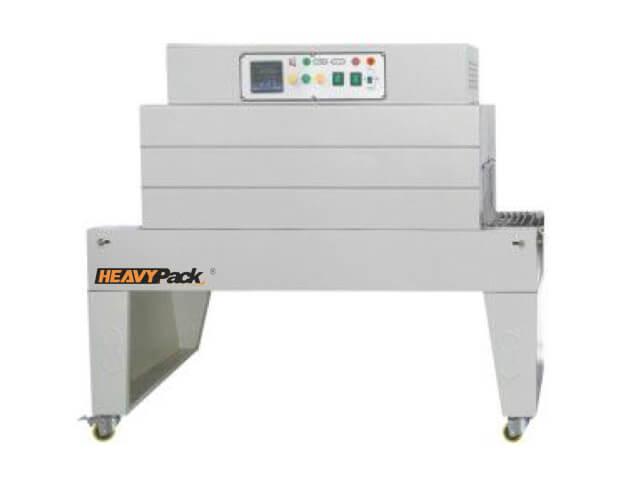 Mesin Penyusut Plastik BS-A450