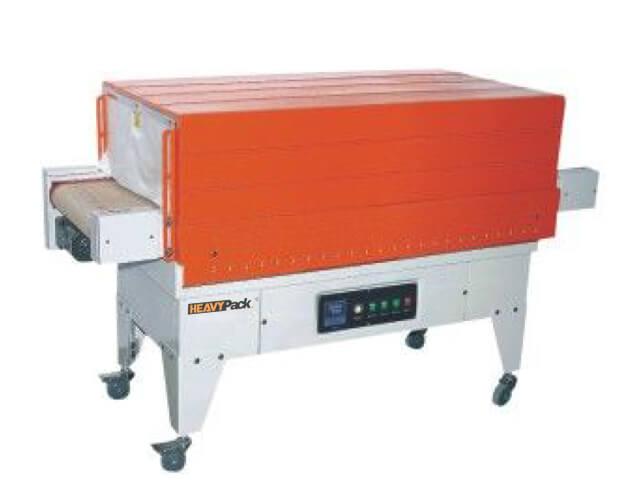 Mesin Bungkus Makanan Dan Minuman BS-G450