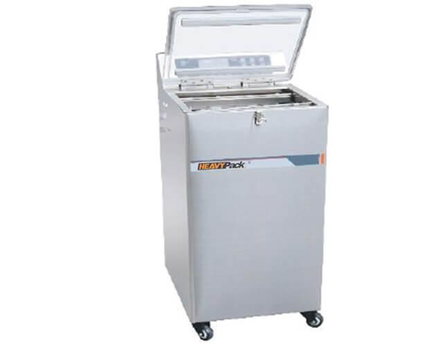 Mesin Pengemas Penyedot Udara / Kedap Udara Vacuum Multi Function (With Moulding) DDZ330-2D
