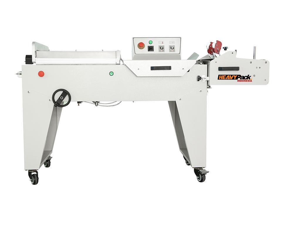 Mesin Pemotong tipe L DFQC450 heavypack