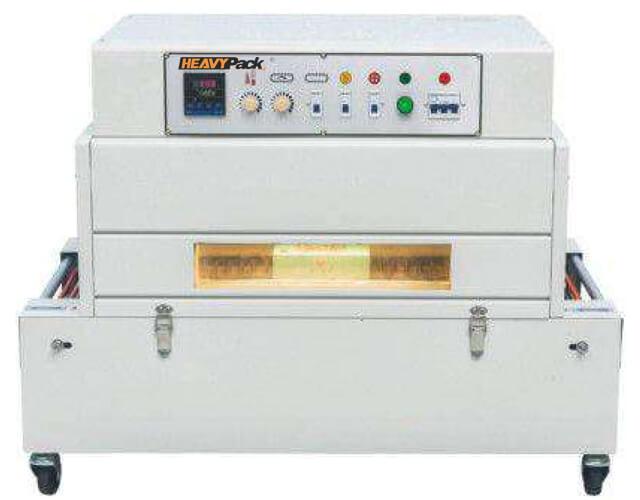 Thermal Shrink Packaging Machine DSA-4020 heavypack