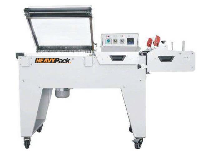 Mesin Pemotong dan Penyusut FM5540