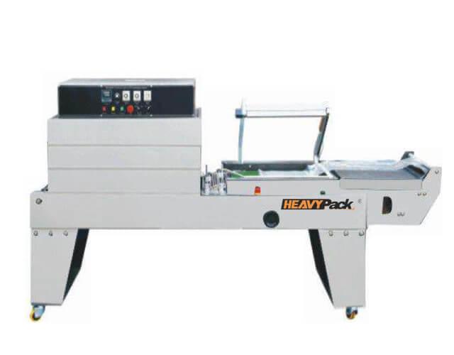 Mesin Pemotong Penambah mesin shrink FQS4525C