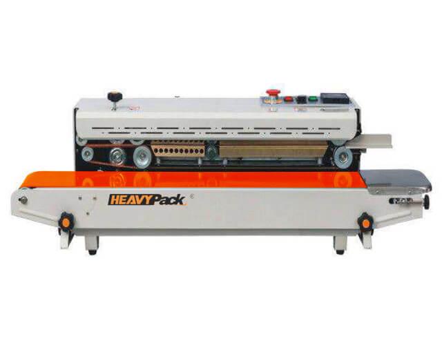 Mesin Seal Makanan Ringan FR-1100C heavypack