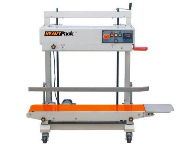 Mesin Seal makanan Vertikal FR-1100V