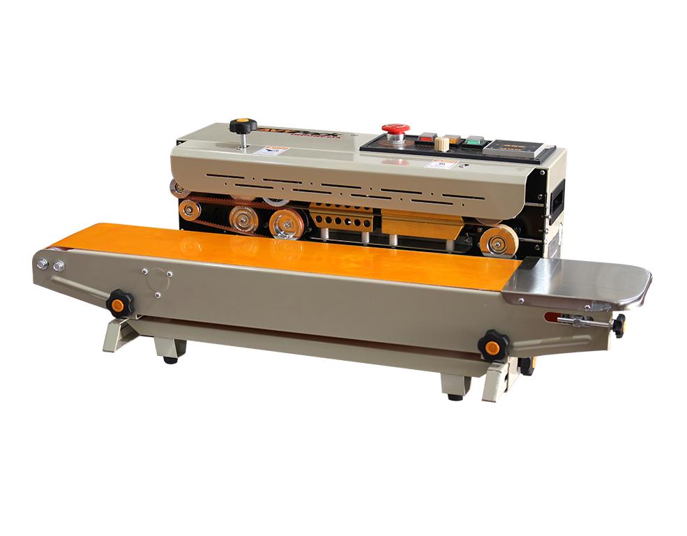 Mesin Band Sealer FR-800PH