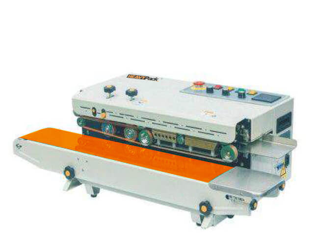 Continuous Band Sealer (High Performance)