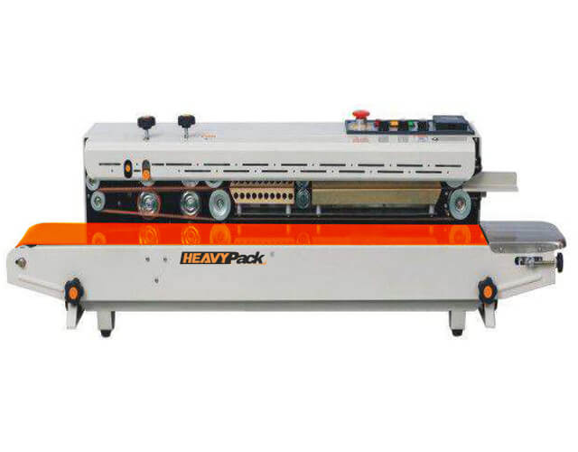 Mesin Sealing makanan roti FRD-1200C