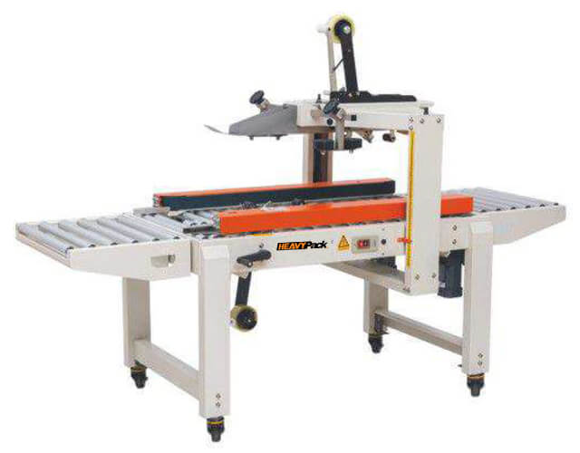 Automatic Carton Sealer (Available For Small Size Carton Box) FXC4050XF