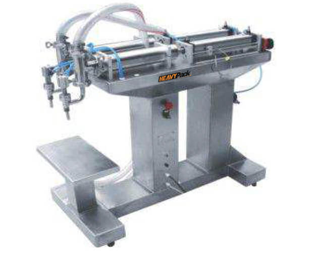 Filling Liquid Machine GC-BL2