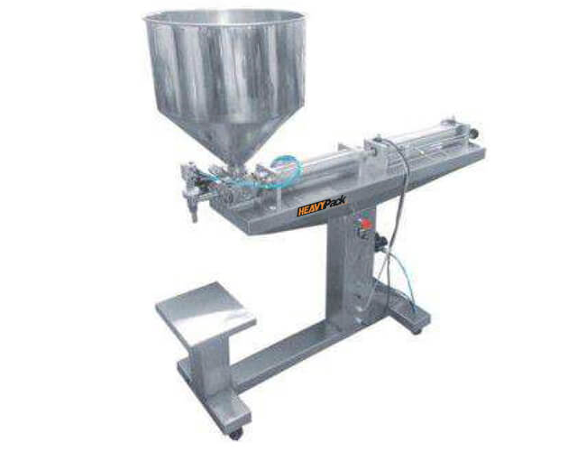 Mesin Filling Paste GCG-BL heavypack