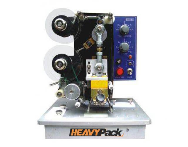 Mesin Cetak Tanggal Kadarwarsa HP-241b