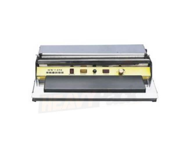 Mesin Kemas Sayur dan Buah HW-450
