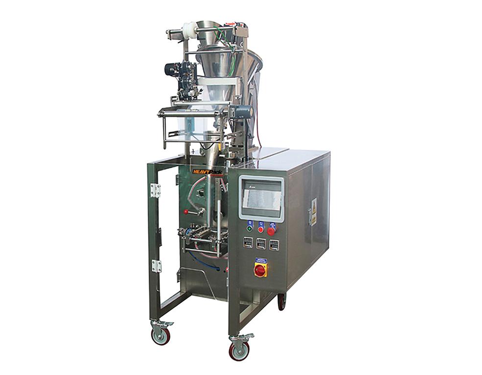 Mesin Pengemas Produk Bubuk/Powder || Susu/Kopi/Capucinno/Produk Francise