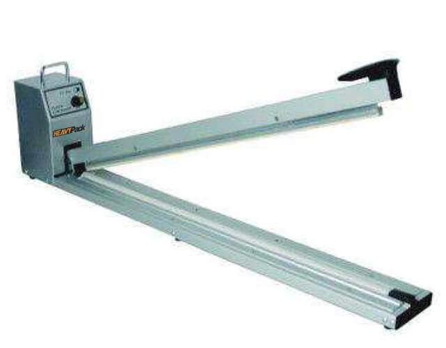 Mesin Sealer Menggunakan Tangan LFS-800