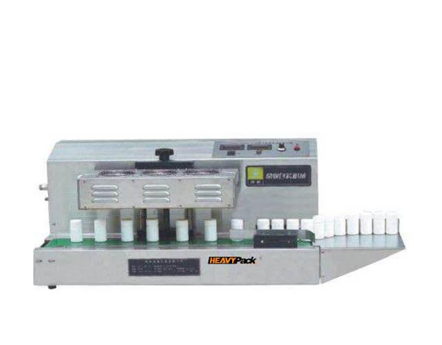 Mesin Segel Induksi LGYF-1500A-II heavypack