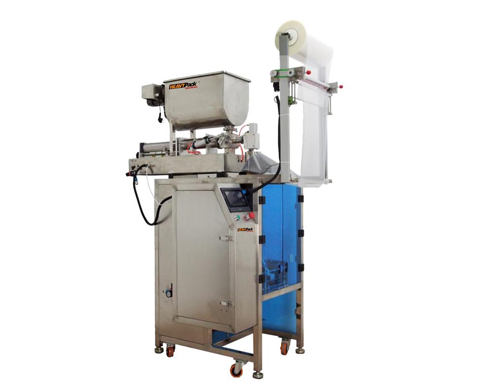Mesin Pengemas Liquid LJ1000 Mesin Pengemas Liquid / Cairan / Sambal / Sirup / Saus / Kecap  LJ-1000