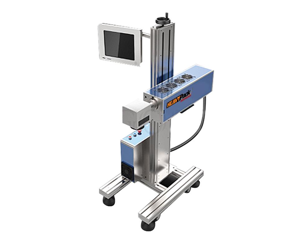 Carbondioxide Laser Machine | Mesin Pencetak Laser