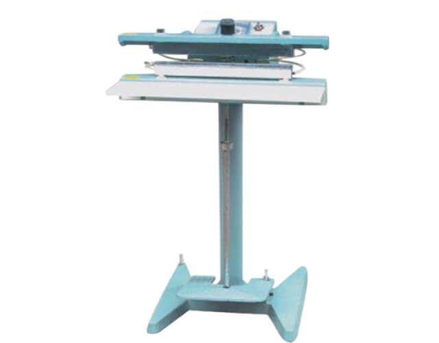 Pedal Sealer | Mesin Seal Pembungkus Dengan Pedal PFS-DD heavypack