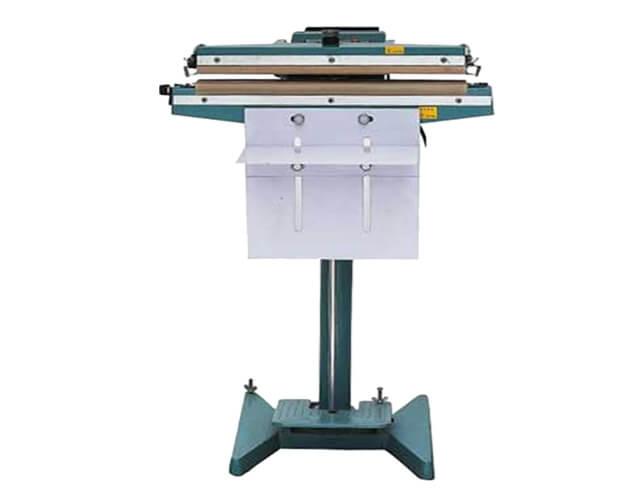 Mesin pedal Sealer PSF-350