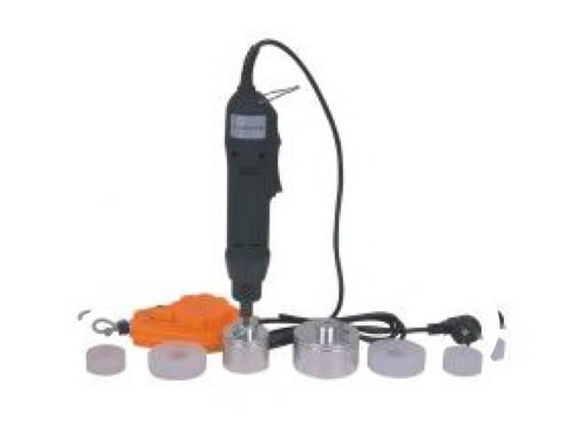 Mesin Capping Penutup Botol Manual SF1
