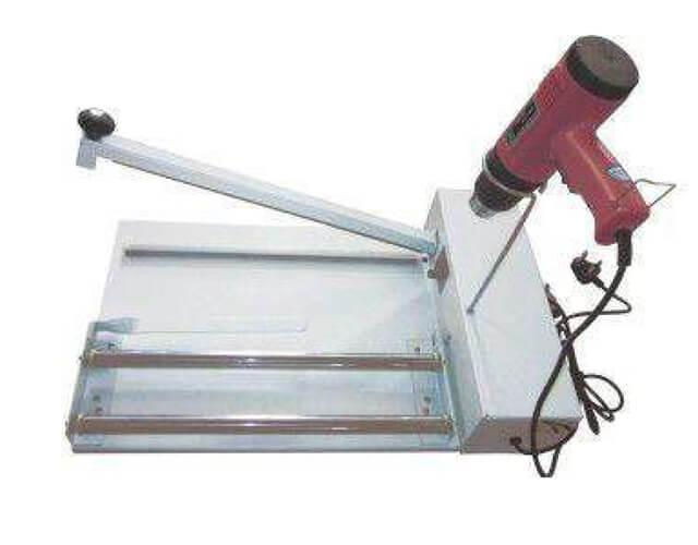 Mesin Pengemas Film PVC dan POF SKA-600
