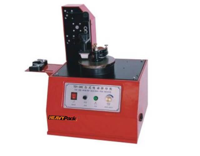 Mesin Cetak Kode Produksi TDY-380B