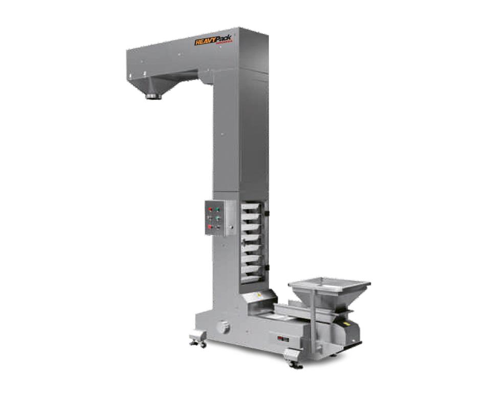 Mesin Conveyor Penghantar Produk atau Penyambung Mesin satu dan lainnya