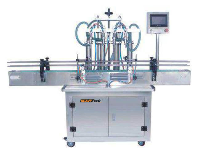 ZY Series Liquid Filler